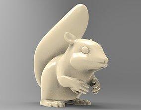 Squirrel Printable