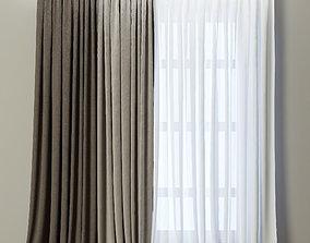 Curtain 16 3D
