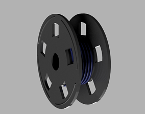 Empty Spool Support Please Read 3D printable model