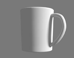 3D printable model COFFEE MUG
