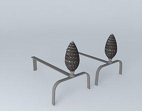 3D model chenet Agathis houses the world