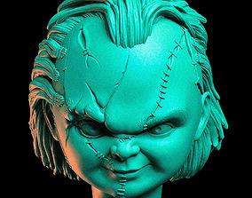 Chucky 3D print model