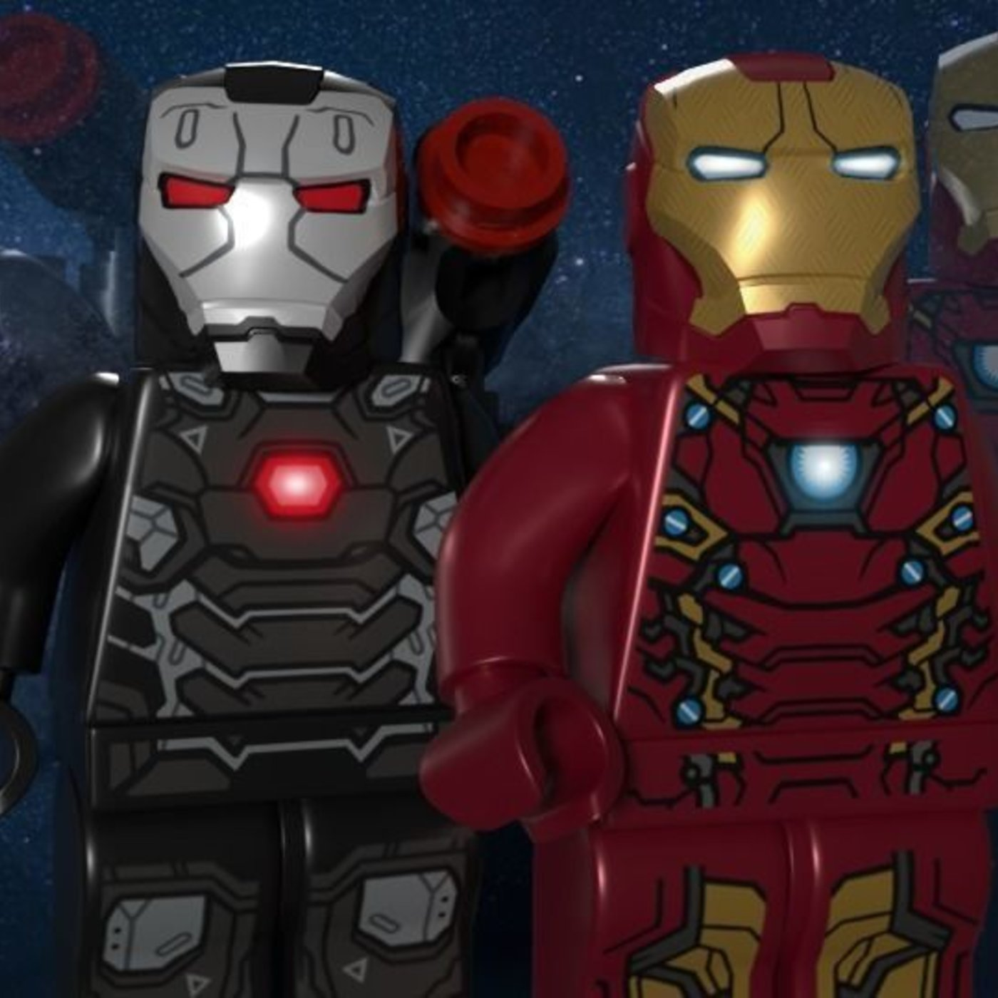 Iron Man 3 Wallpaper Cgtrader