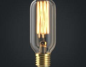 Light bulb 08 3D
