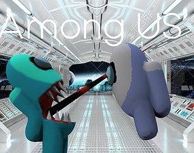 Among Us Kill 3D