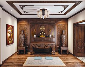 inside ALTAR ASIAN FULL MODEL TEXTURE SETTING
