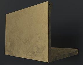 NMC Cornice L2 ARSTYL 3D model