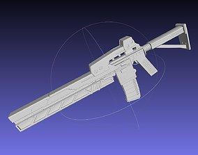 Frontier Buccaneer Rifle Basic Model