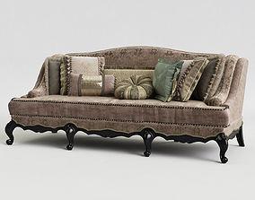 3D Provasi PR 1201-720 Darcy Sofa