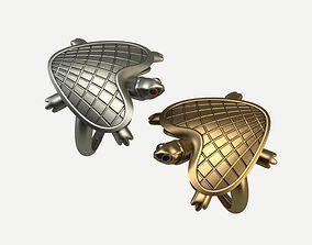 turtle 3D printable model