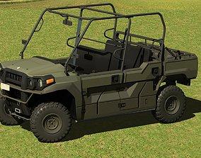 3D JGSDF Buggy for Osprey
