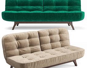 3D model Sofa Bons