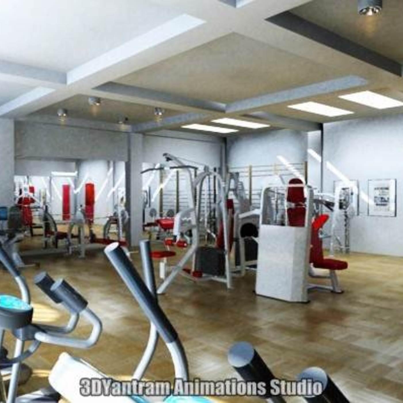 3D Interior Rendering Australia