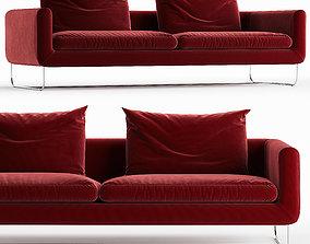 Living Divani avalon sofa 3D