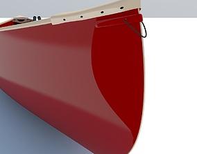Canoe 3D