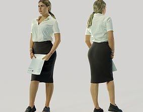 3d scan woman 11