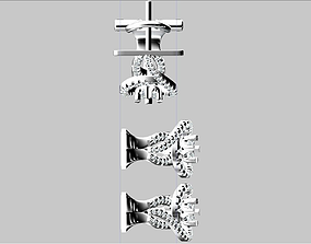 3D print model Jewellery-Parts-12-osk689ho
