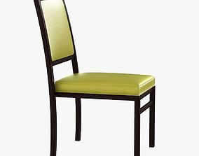 Global Allies fillmore stacking chair 3D