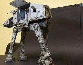 AT-AT Walker 3D printable model