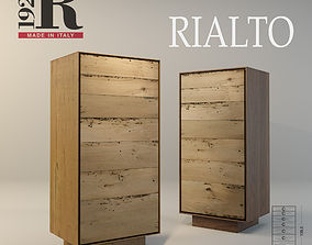 Sideboards Rialto RIVA 1920 3D