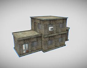 3D asset Building 1