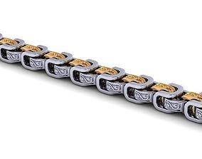Chain beautiful 117 3D printable model