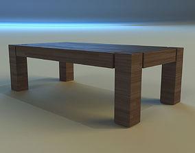 Table table diet 3D model
