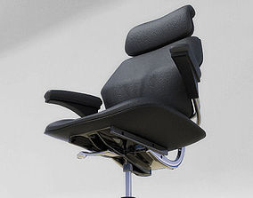 Freedom Task Chair 3D