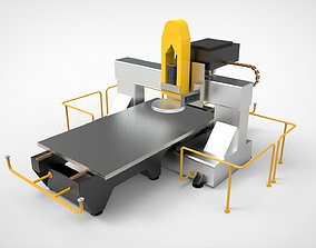 CNC Machine 3D printable