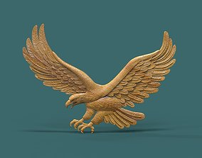 3D printable model eaglestl Eagle