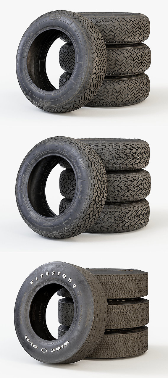 Classic Car Tyres