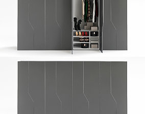 3D Poliform cupboard