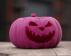 Amazing Pumpkin 001 3D printable model