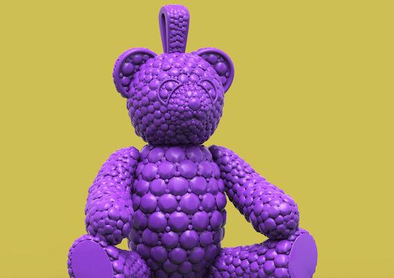 Pendant Bear