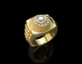 3D print model Gold N660