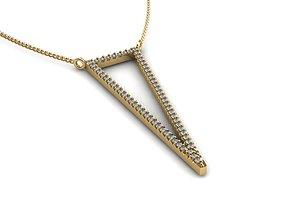 pendants Jewelry Pendant 3D printable model