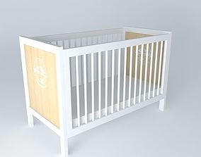 3D CHILD LAPINOU bed Maisons du monde