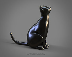 3D printable model pet The Cat