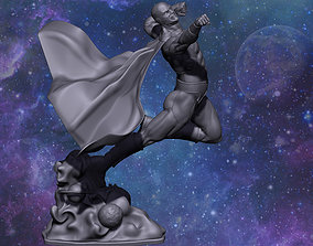 Space Ghost 3D printable model