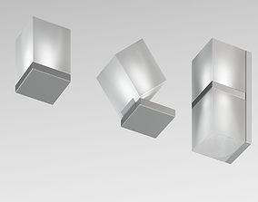 3D model Light Grey Lamps