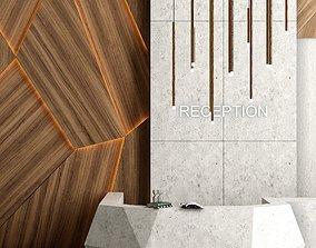 Reception 01 3D
