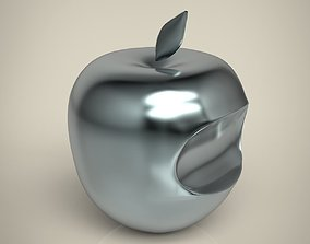 3D model VR / AR ready Apple computer