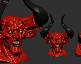 Lord Of Darkness 3D printable model