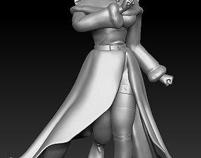 3D printable model Juvia Fairy Tail