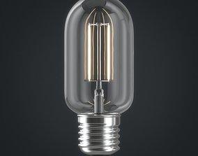 Light bulb 07 3D model