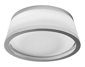 3D 07217x Maturo Lightstar Recessed decorative spot lamp