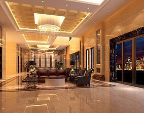3D Lobby 006