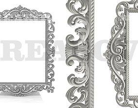 3D print model Frame 29 frame