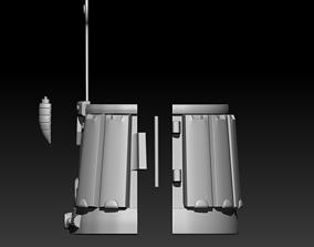 Web Shooters MK1 3D print model