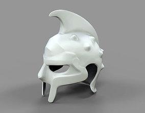 Gladiator Helmet print
